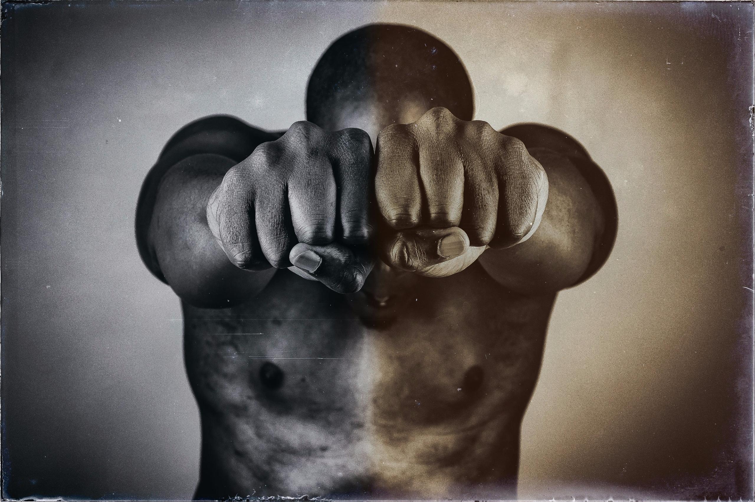 Resist Ricardo Williams photogr - ricardowilliams | ello