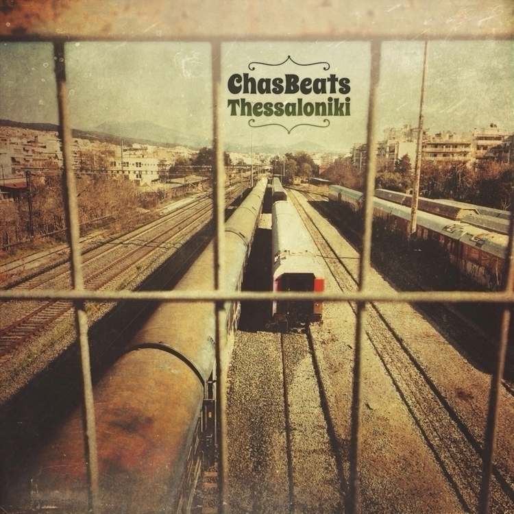 Thessaloniki, ChasBeats, hip-hop - chasbeats | ello