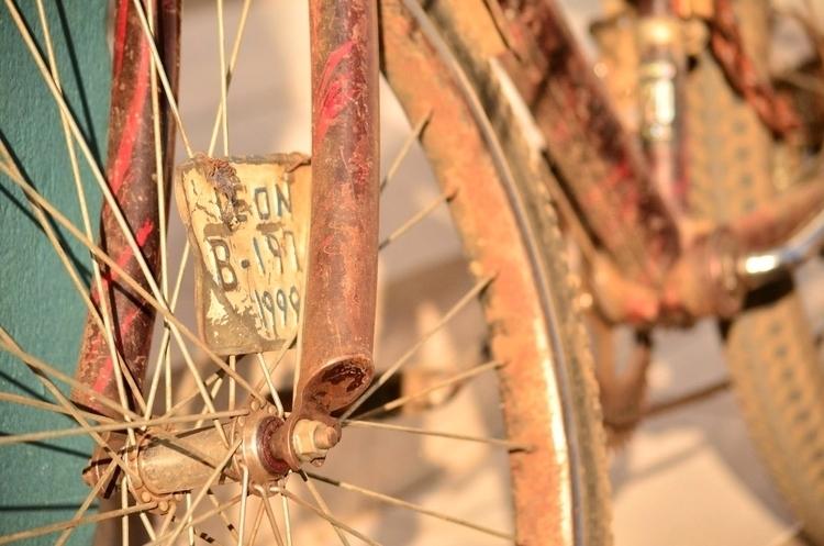 bikes Leon - Nicaragua January  - locart | ello