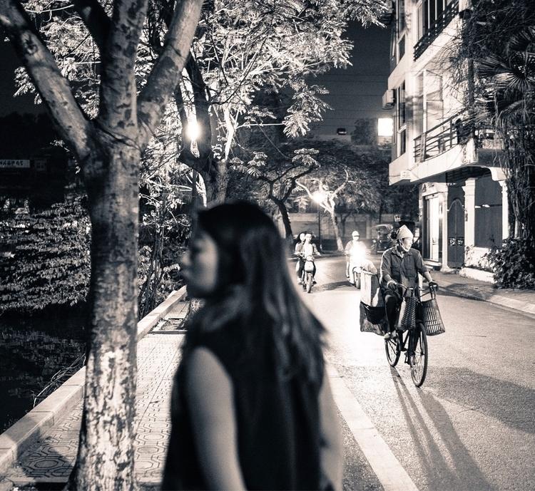 Truc Bach, Vietnam - samueldiffe | ello