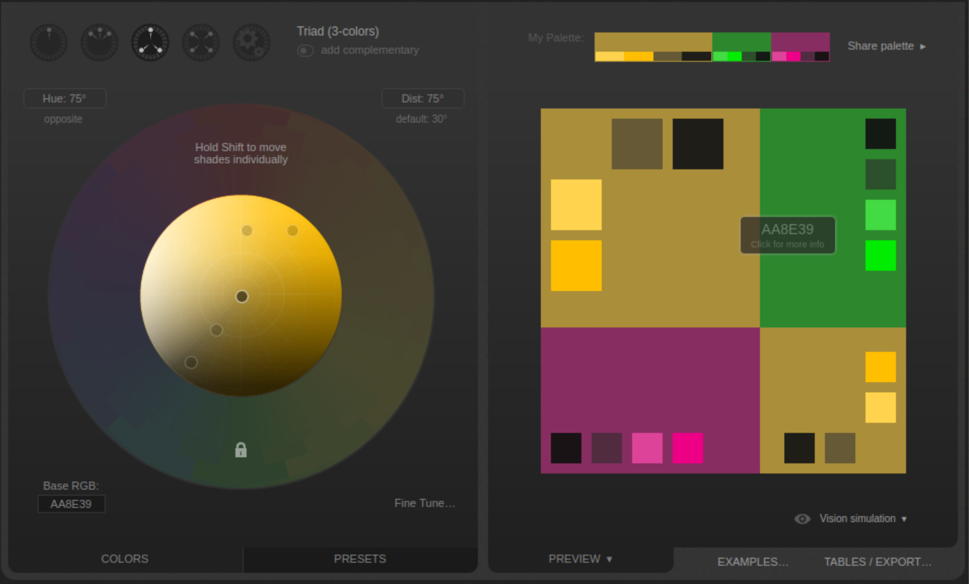 learn colour theory machine Jos - ellowebdesign | ello