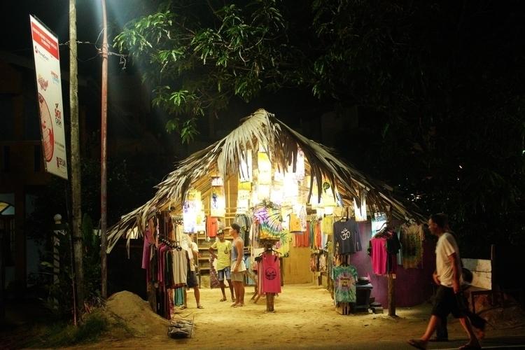coconut spot - dkhaburdzania | ello