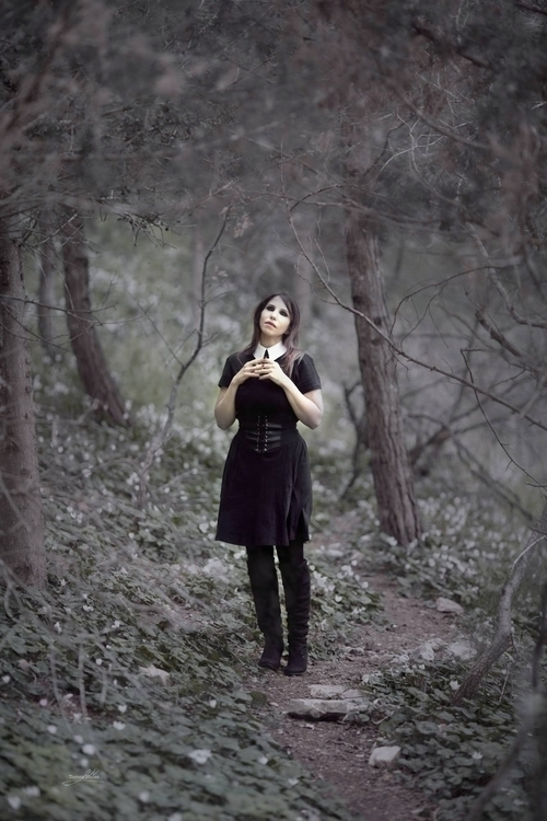 Shadow Weiss 2017 - tomerweiss | ello
