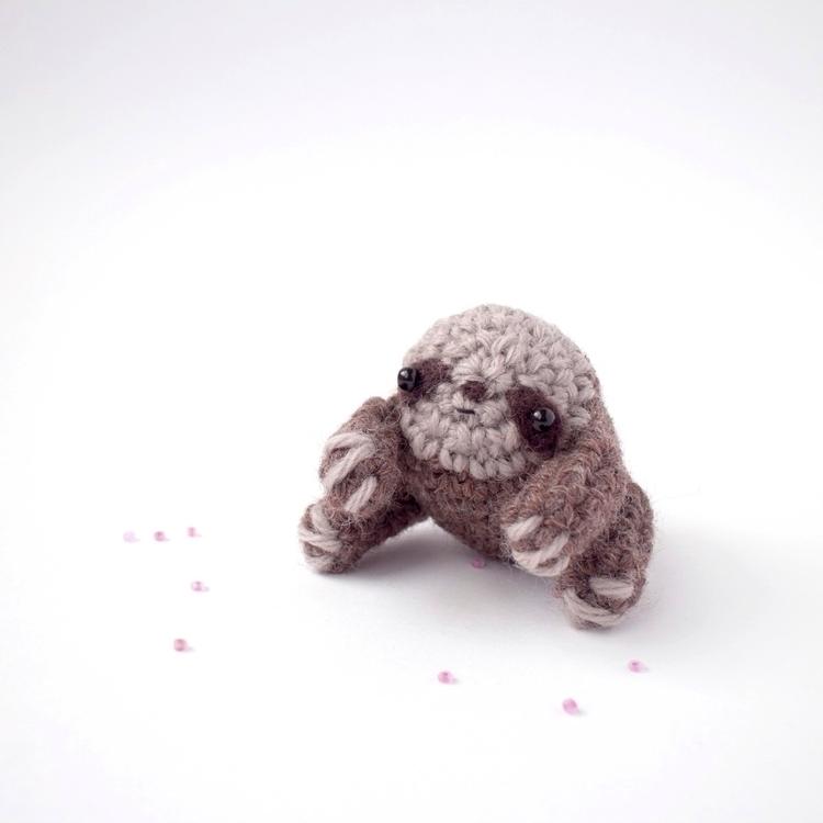 restocked small sloths today - mohu | ello
