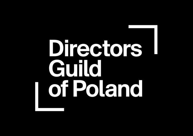 Directors Guild Poland — associ - type2_design | ello