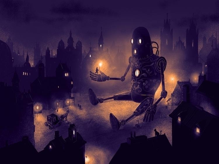 time, city Prague, Alchemist me - danielspacek | ello