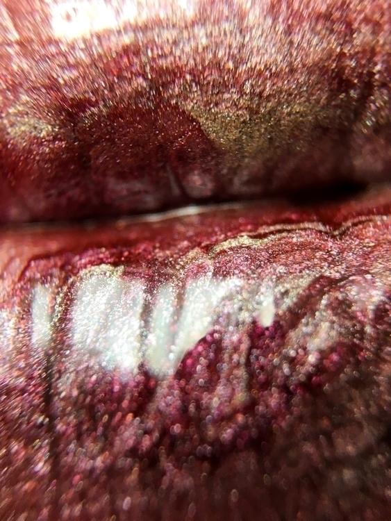 lips, photography, ello, red - alexandra23 | ello