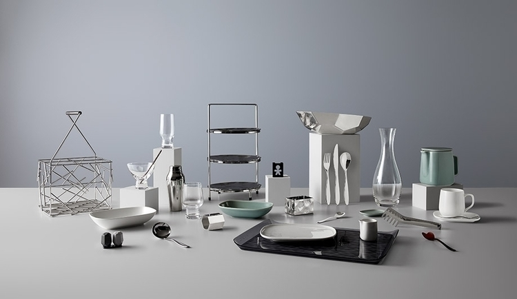 Alessi | Delta High style meets - finndustry | ello