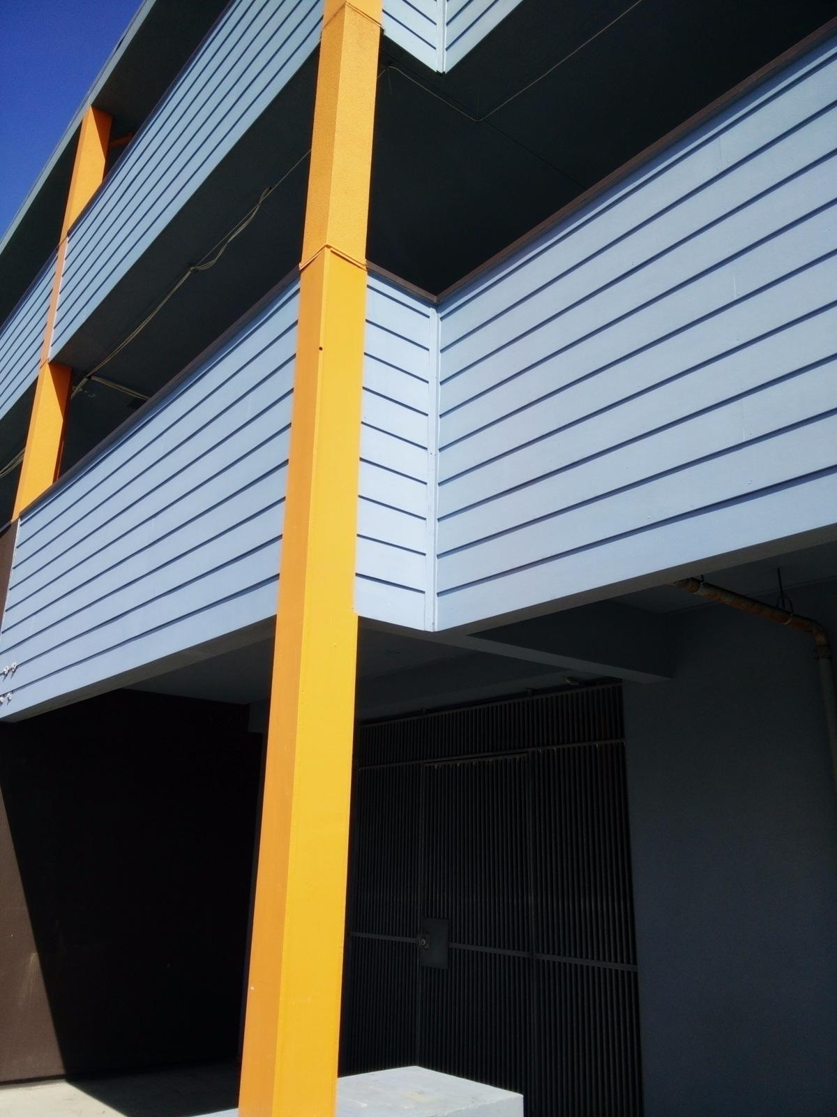 Motel-mania - architecture, minimalism - voiceofsf | ello