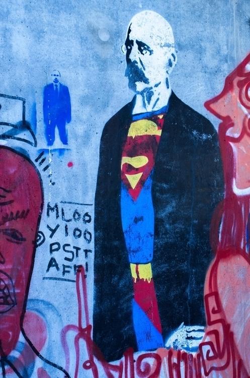 street art Tartu - streetphotography - jaan_puravik | ello
