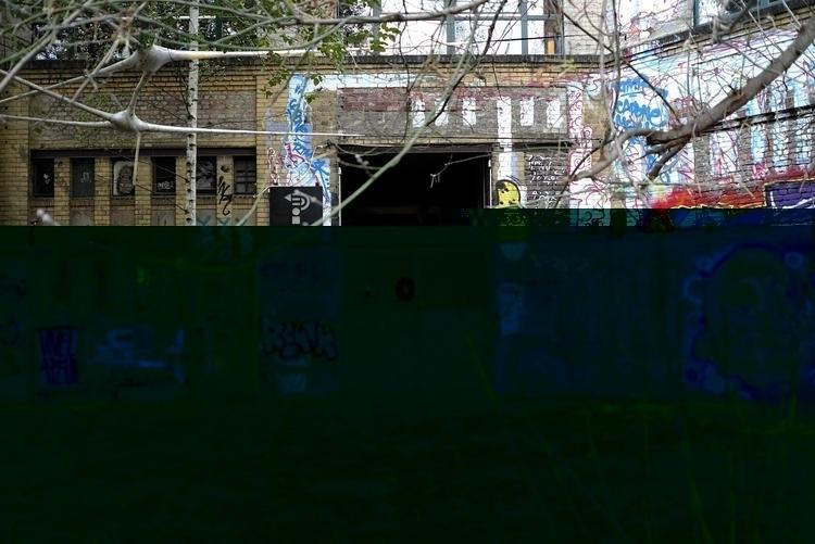 Berlin Views - elvispresley77 | ello