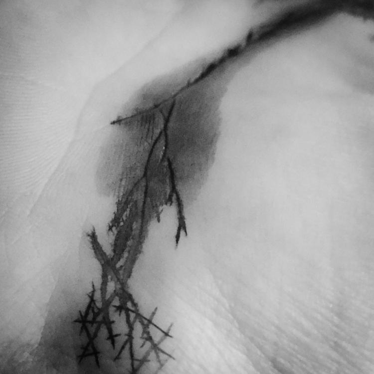 Black Lightning - photography, bw - nightcrawler | ello