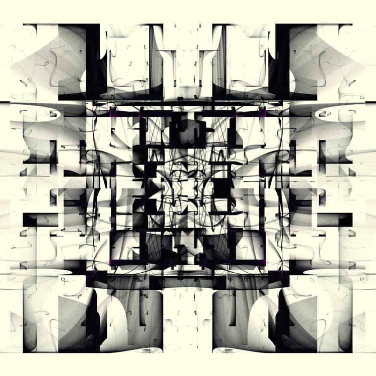 luccck - fractal, abstract - alexmclaren | ello