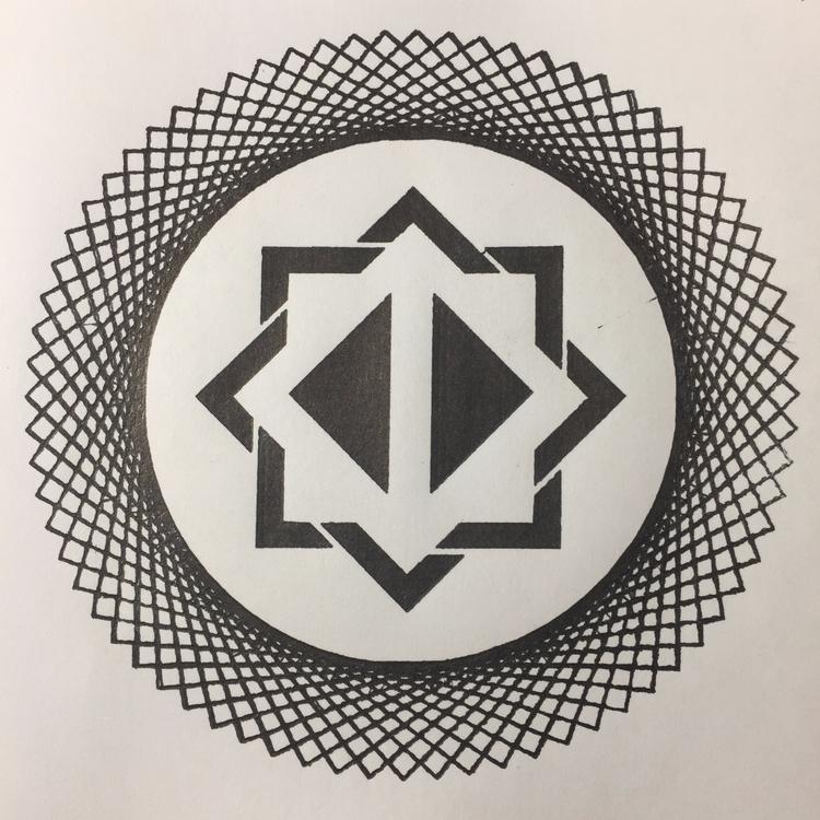 logo printed .7mm black ball po - ren0h   ello
