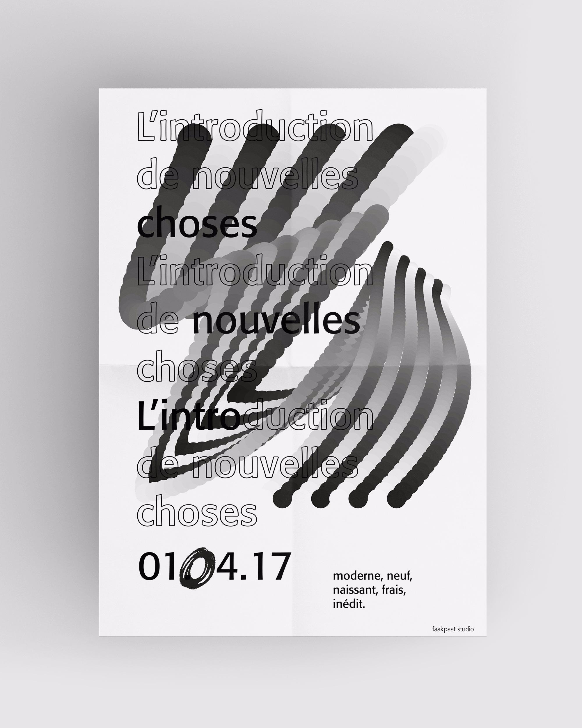 — Graphic Design Inquiries - graphicdesign - faakpaat | ello