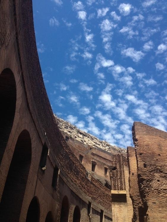realm, grand Colosseum. experie - itsduchess | ello