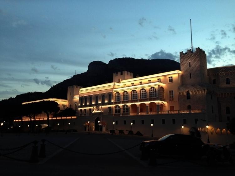 Palais Princier de Monaco. sple - itsduchess | ello