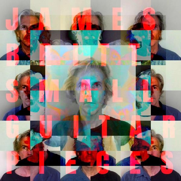 ideas cover album, *Small Guita - jamesbritt | ello