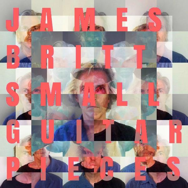 album cover candidate - jamesbritt | ello