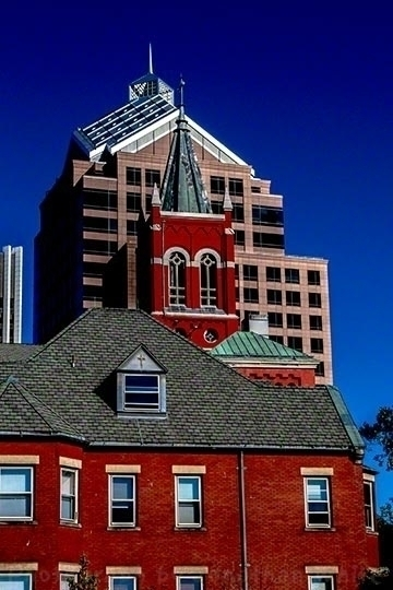 St 10/12/13 Downtown Rochester - jwgalleries | ello