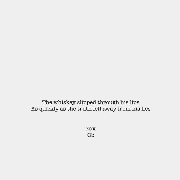 Burnt lies - poem, poetry, poetryisnotdead - goldenbirdiewrites | ello