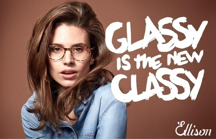 Ellison Glasses - leafarren | ello