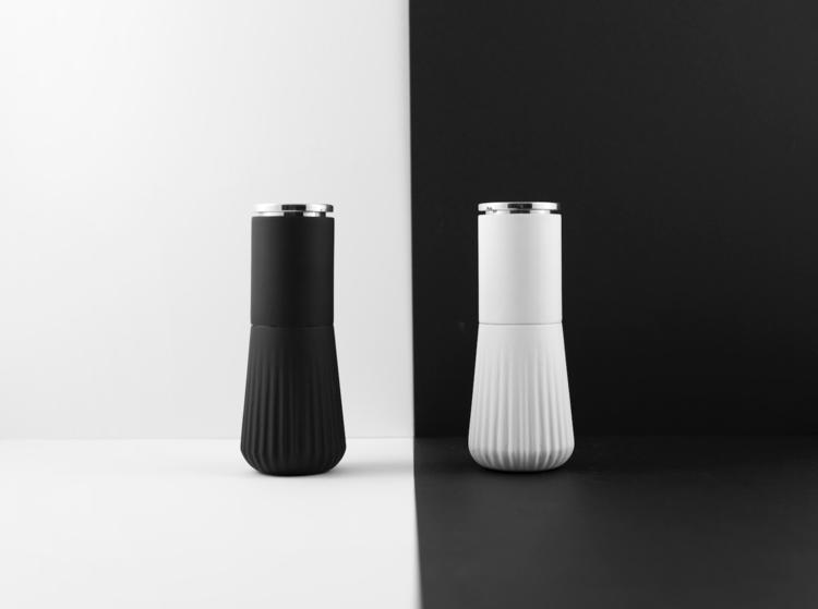 Design: George Riding Studio - minimalist | ello