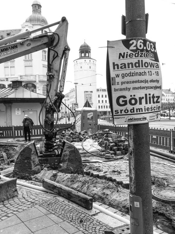 Location: Demianiplatz - görlitz - goerlitzphotography | ello