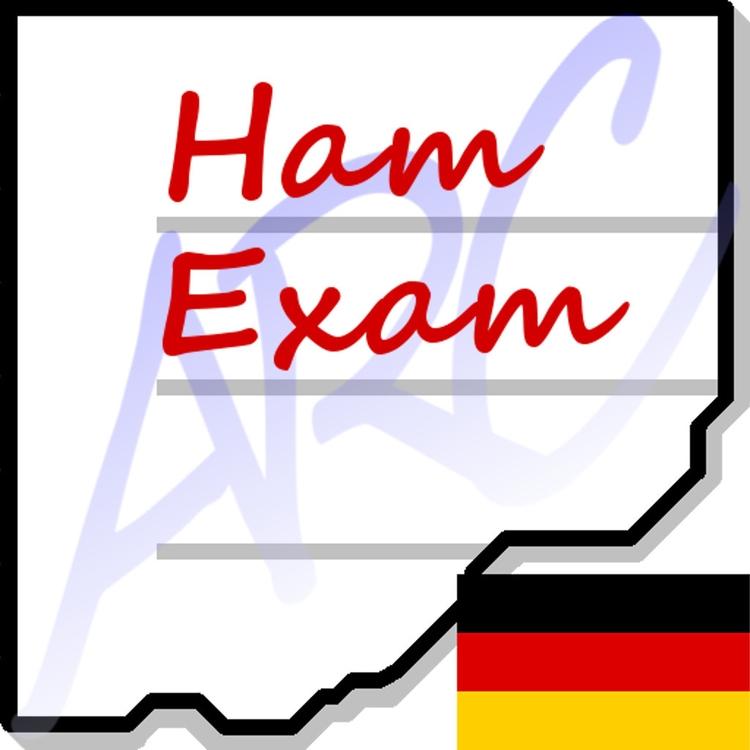 HamExam für Deutschland ist iOS - drmichaeltodd | ello