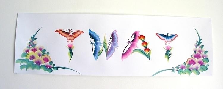 butterflies nice stuff sounds S - maxdesf | ello