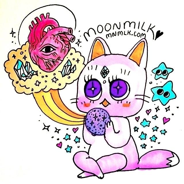 Kitten control - moonmilkbabies   ello