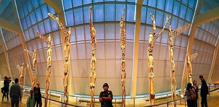 Sculptures Africa - markus_5 | ello