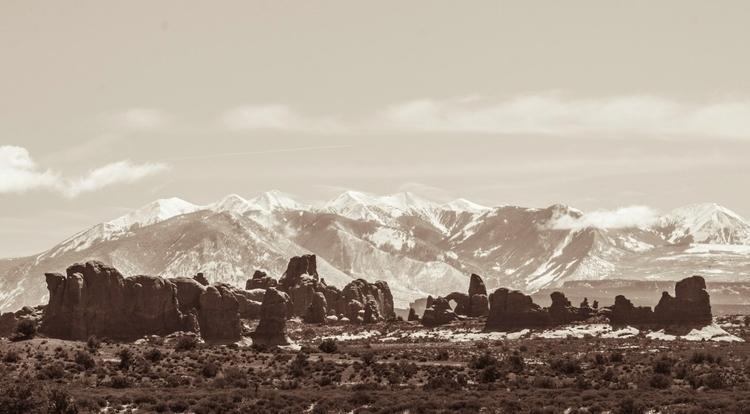 moab, archesnationalpark, utah - _samjay_   ello