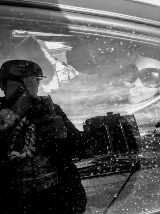 Distant Kiss - ellophotography, photo - cherylleebowers | ello