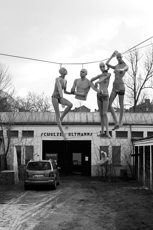 Postmodernism fun - photography - marcushammerschmitt | ello