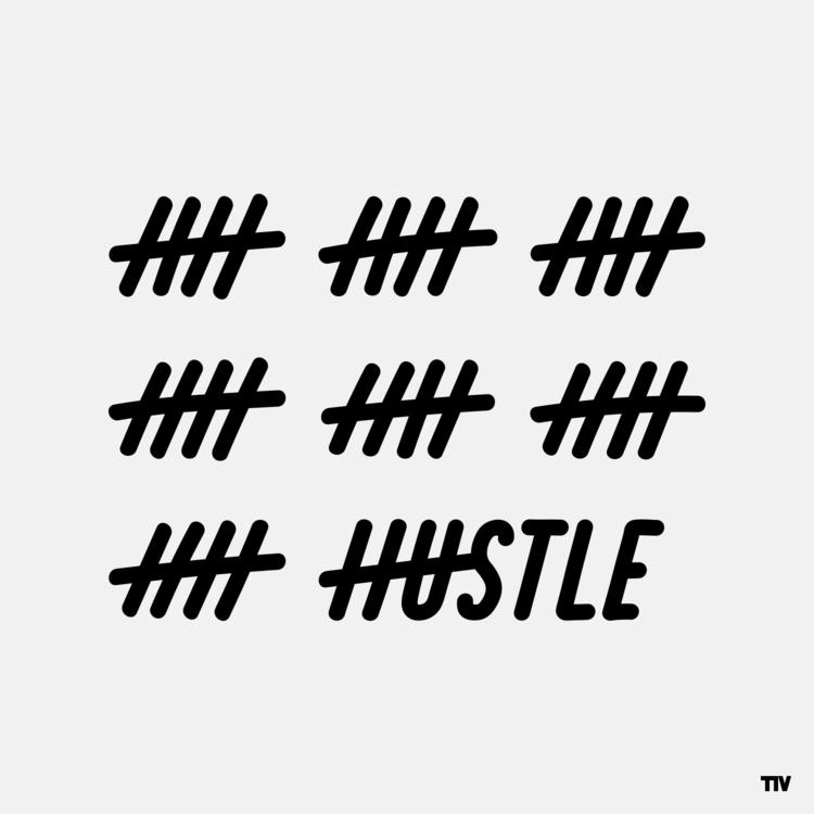 < HUSTLE > 2017 TIVSOY Hu - tivsoy | ello