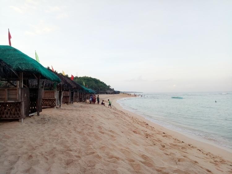Patar Beach, Pangasinan - Nature - rheaiyah | ello