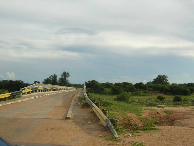 Botswana, Bridge - willmoller | ello