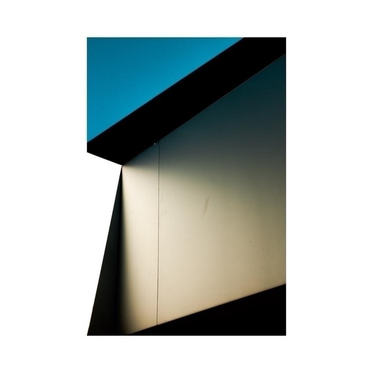 abstract, natural, light, architecture - matthieuvenot   ello