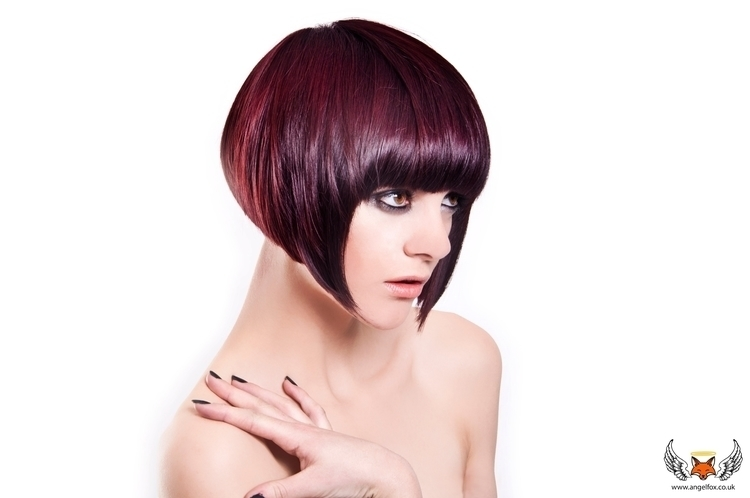 Rush Hair Competition - contest - angelfox | ello