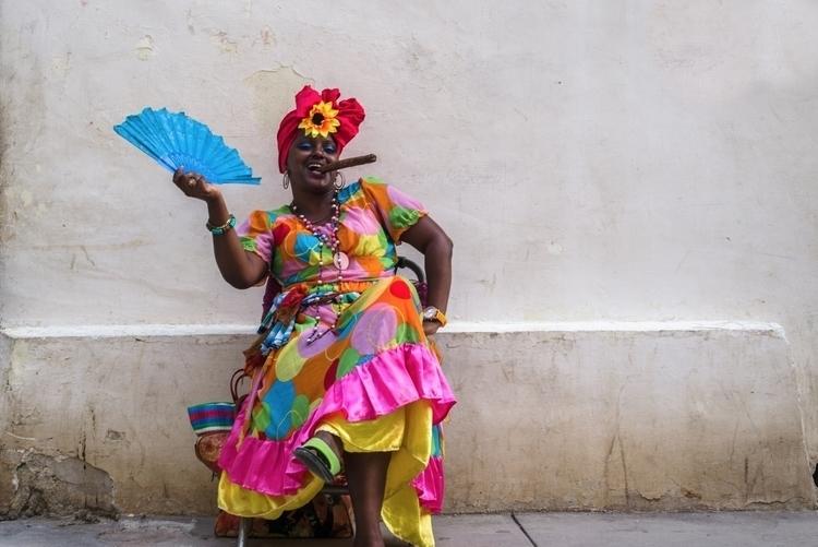Fangirl Havana, Cuba - giseleduprez | ello