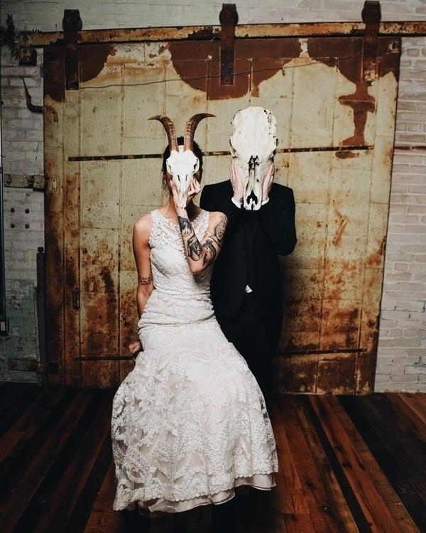 Bride Groom, Journeyman Distill - abarlich | ello