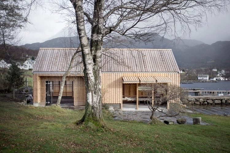 Koreo Kolab Architects gave lif - thisispaper | ello