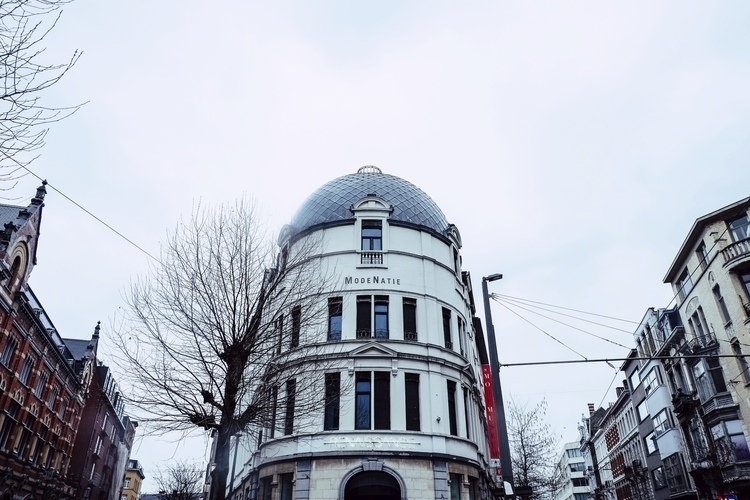 Photo session // Antwerp 2017 - photography - ranaatasatan | ello