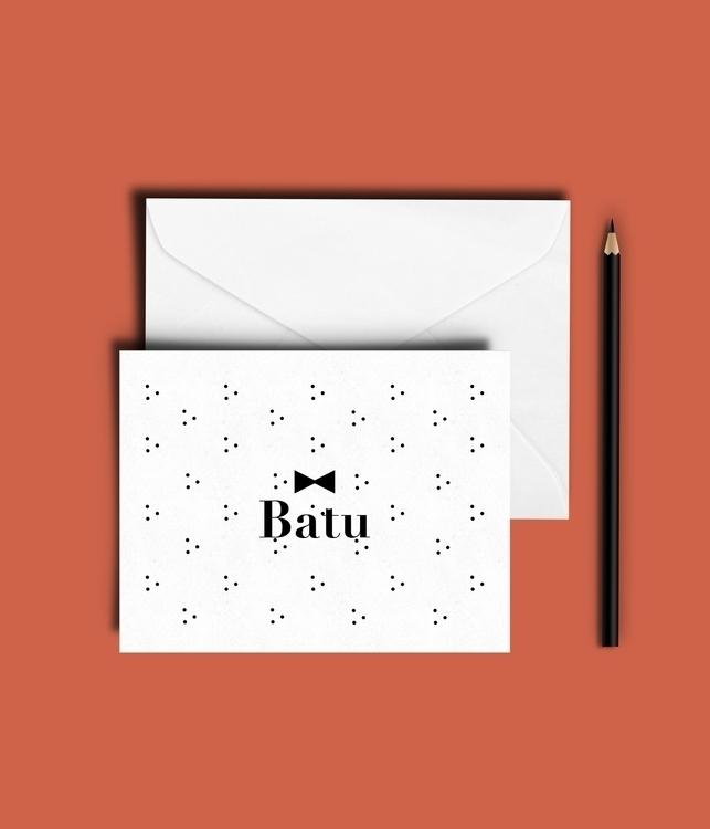 Birth Card // Design - design, branding - ranaatasatan | ello