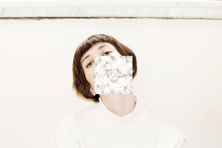 marble + - cattina_elettroshock | ello