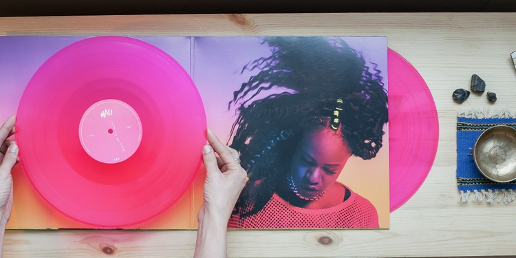 albums possess uncanny ability  - vinylmeplease | ello