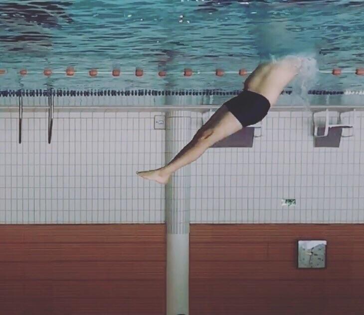 swimmingpool, diving, ellophotography - nobline   ello