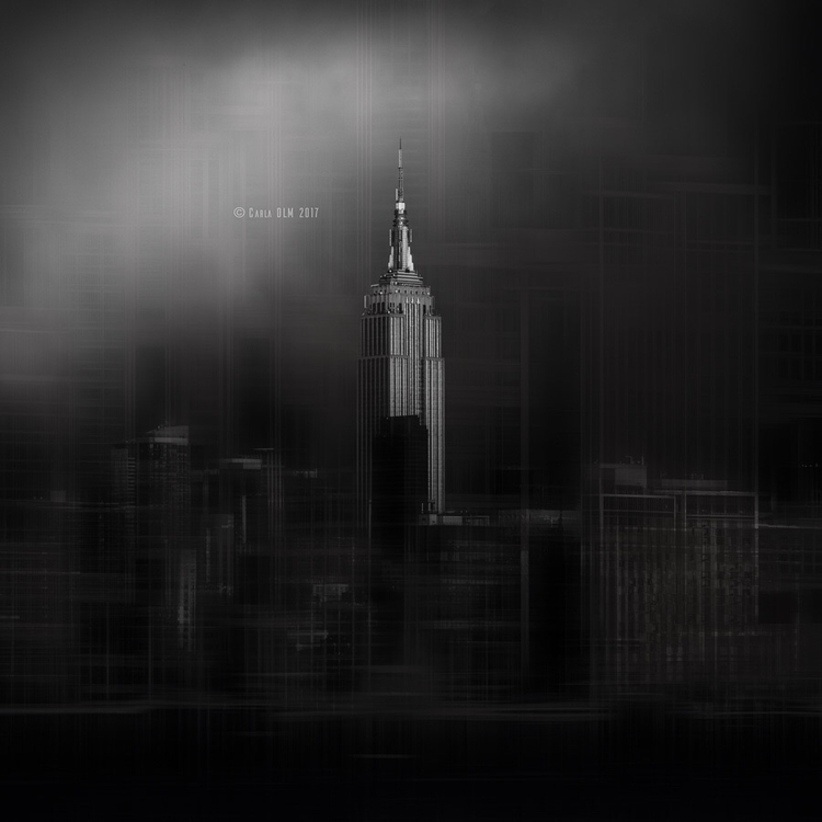 **Empire State Building** Wishi - carladlm | ello