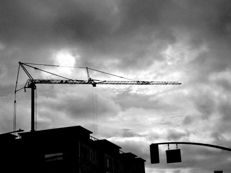 crane reach street pass looms m - dave63 | ello